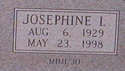 Josephine L. Jo <i>Layton</i> Harper