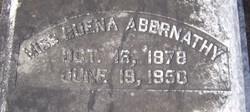 Vanama Buena Vista Boonie Abernathy