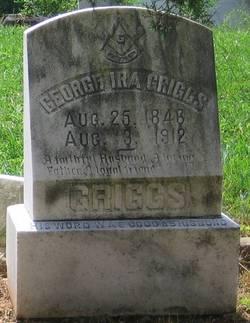 George Ira Griggs