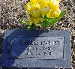Charles Henry Ryburn