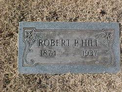 Robert Potter Hill