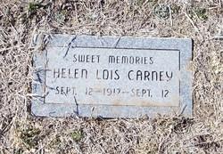 Helen Lois Carney