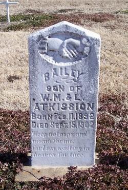 Bailey Atkisson
