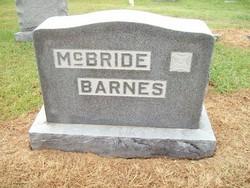 W. G. Barnes