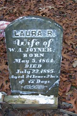 Laura R. Joyner