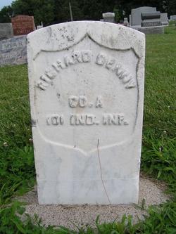 Richard V. Denny