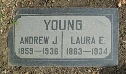 Laura Emma Young