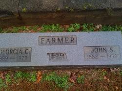 John Samuel Farmer