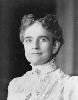 Ida <i>Saxton</i> McKinley
