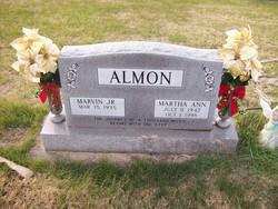 Martha Ann Almon