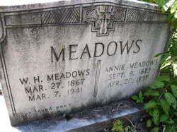 Annie <i>Floyd</i> Meadows