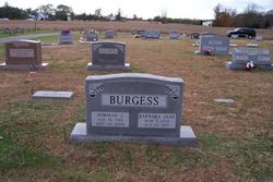 Norman Jerome Burgess