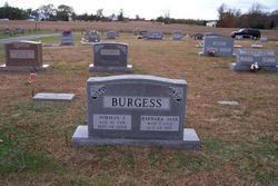 Barbara Jane <i>Rock</i> Burgess