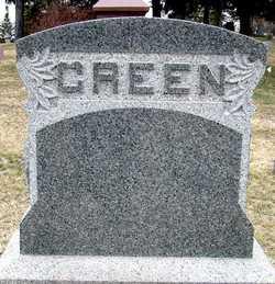Rebecca Evelyn <i>Hoover</i> Green