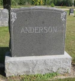 Allen B Anderson
