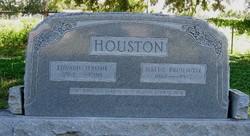 Edward Jerome Houston
