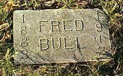 Fred Bull