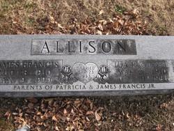 Illa Ruth Allison