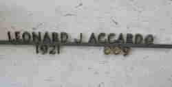 Leonard Joseph Accardo