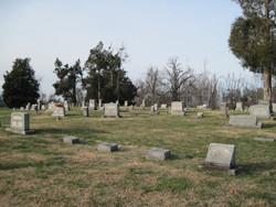 Allcock Cemetery