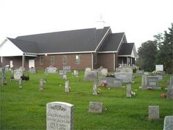Blue Ridge Chapel Baptist Church Cemetery