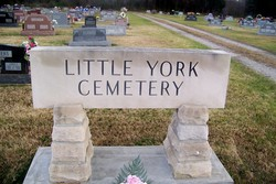 Little York Cemetery