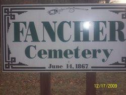 Fancher Cemetery
