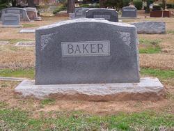 Dorothy Ellen <i>Baker</i> Baker