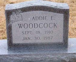 Addie Emogene <i>Armistead</i> Woodcock