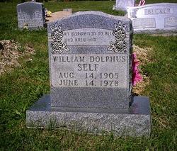 Dolphus Self