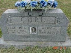 Francis Marion Curl