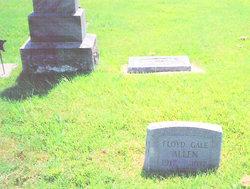 Floyd Gale Allen