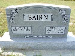 Opal Jean <i>Reiter</i> Bairn
