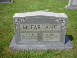 John M McFarland