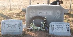 Madge Ann <i>Glass</i> Porter