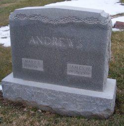 James H. Jack Andrews