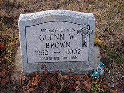 Glenn W. Brown