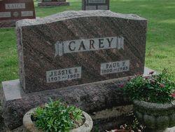Jessie Berniece Carey