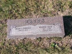 Helen L. <i>Farrell</i> Ebers
