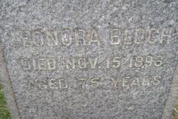 Leonora Bloch