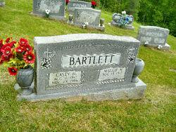 Maggie <i>Hollifield</i> Bartlett