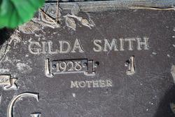 Gilda Gray <i>Smith</i> King