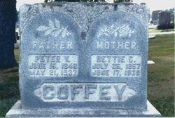 Bettie Catherine <i>Kennedy</i> Coffey