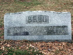 Anna <i>Pratt</i> Bell