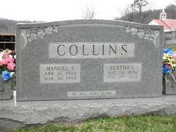 Manuel Syllus Collins