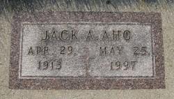 Jack A Aho