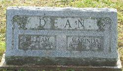 Marinda Dean