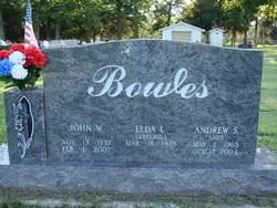 Andrew Scott Bowles