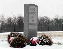 Gund Cemetery