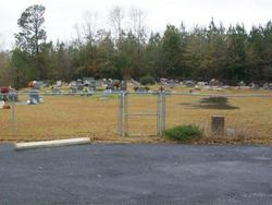 Sunny South Baptist Church Cemetery